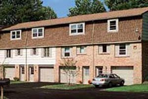 Country Hills Townhomes