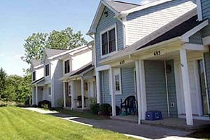 Northroad Townhomes