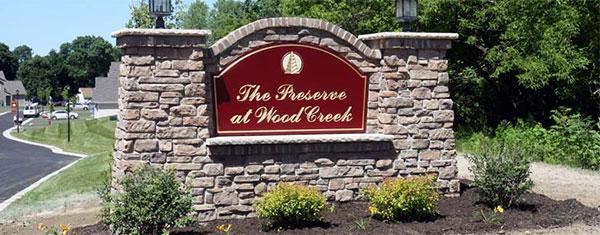 Preserve at Wood Creek